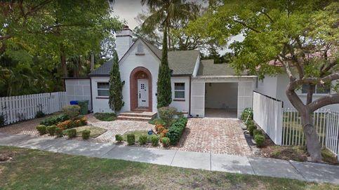 Nos 'colamos' en la casa de Miami de Marta Sánchez