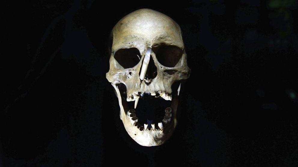 CSI Paleolítico: érase una vez... el primer asesinato de la Historia
