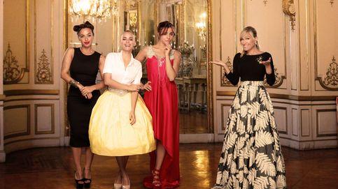 Marta, Rym y Yiya: te presentamos a las nuevas 'princesas' de Cuatro