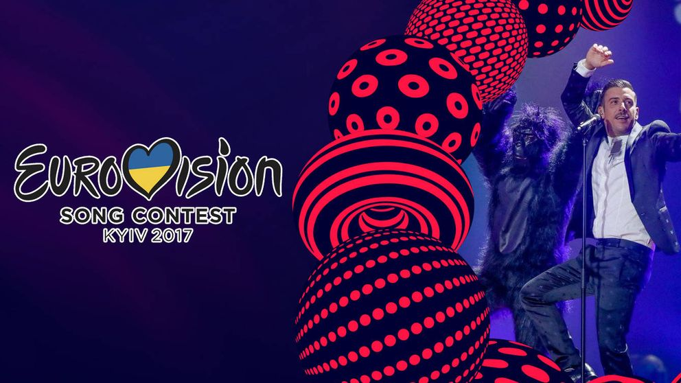 Francesco Gabbani, el italiano que ya ha ganado Eurovisión 2017