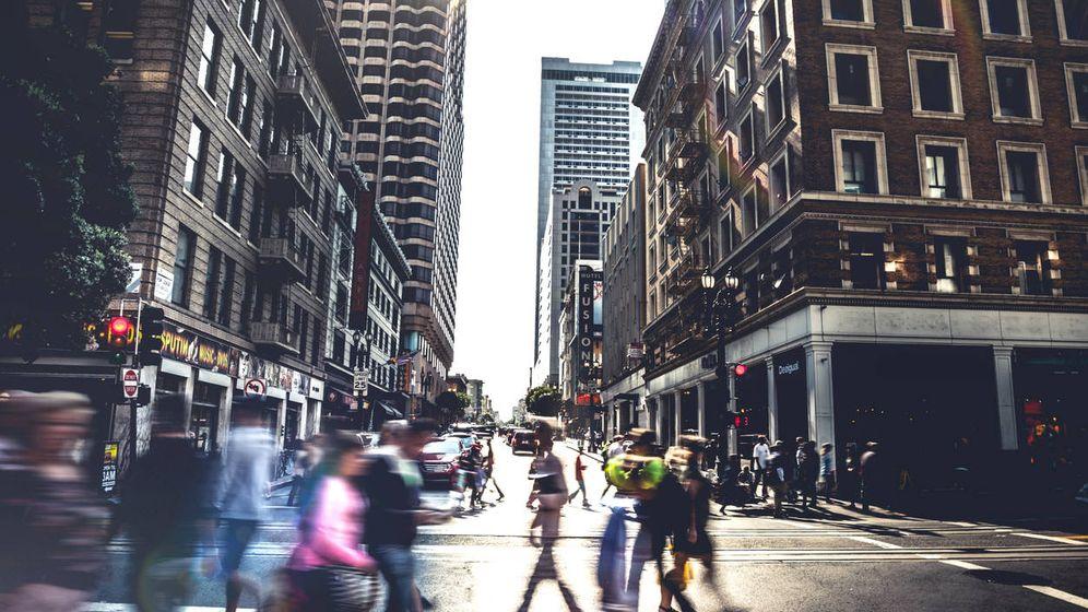 Foto: Calles de San Francisco. (iStock)