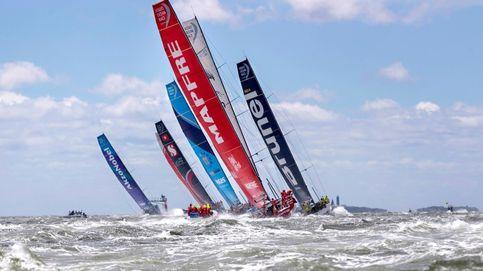 A toda vela para cuidar el mar: The Ocean Race 2021