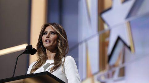 Melania Trump pide al 'Daily Mail' 150 millones por decir que fue escort