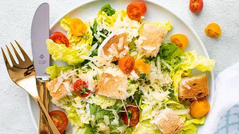 Suma a tu dieta estos alimentos saludables y con menos de 50 calorías