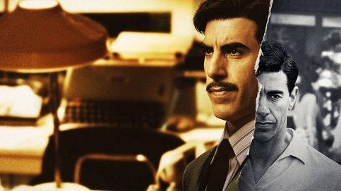 El espía israelí que se convirtió en uno de los hombres más influyentes de Siria