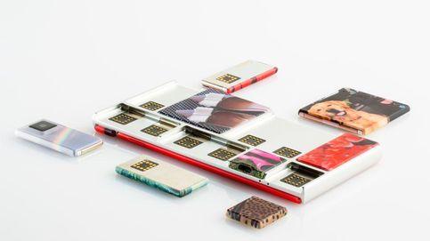 Por qué el sueño de los smartphones modulares tardará (mucho) en llegar