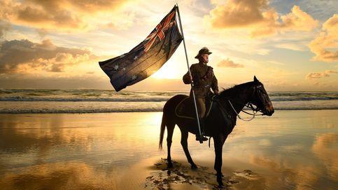 Australia se prepara para el Día de ANZAC