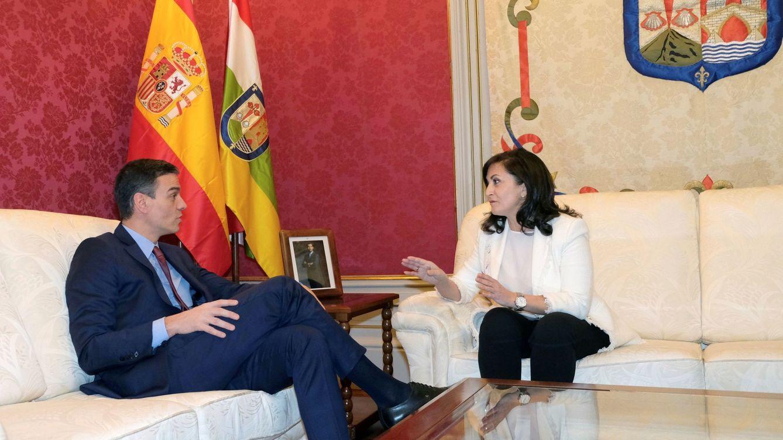 Sánchez anuncia un plan de choque de treinta medidas para el reto demográfico