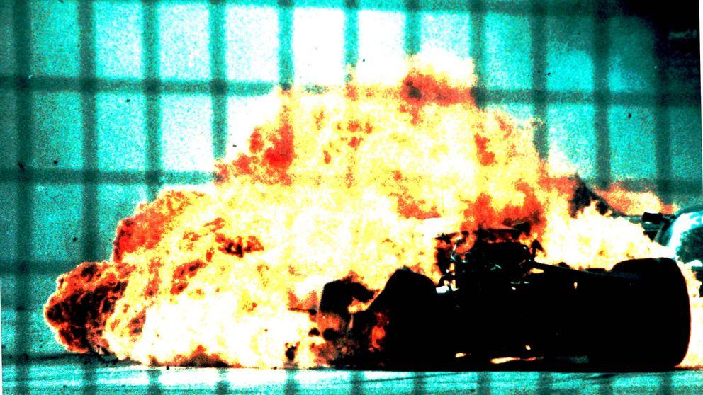 Montreal 1990: cuando una tapa de alcantarilla provoca una bola de fuego