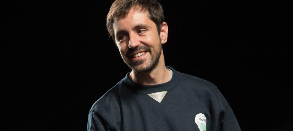 Entrevistamos a Rubén Gómez, ganador del Samsung Ego Innovation Project