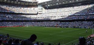 Post de Lío a la vista: el Barça se plantea pedir el Bernabéu para jugar la final de Copa