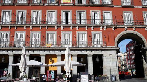 Por qué cerrar Madrid no condena su economía