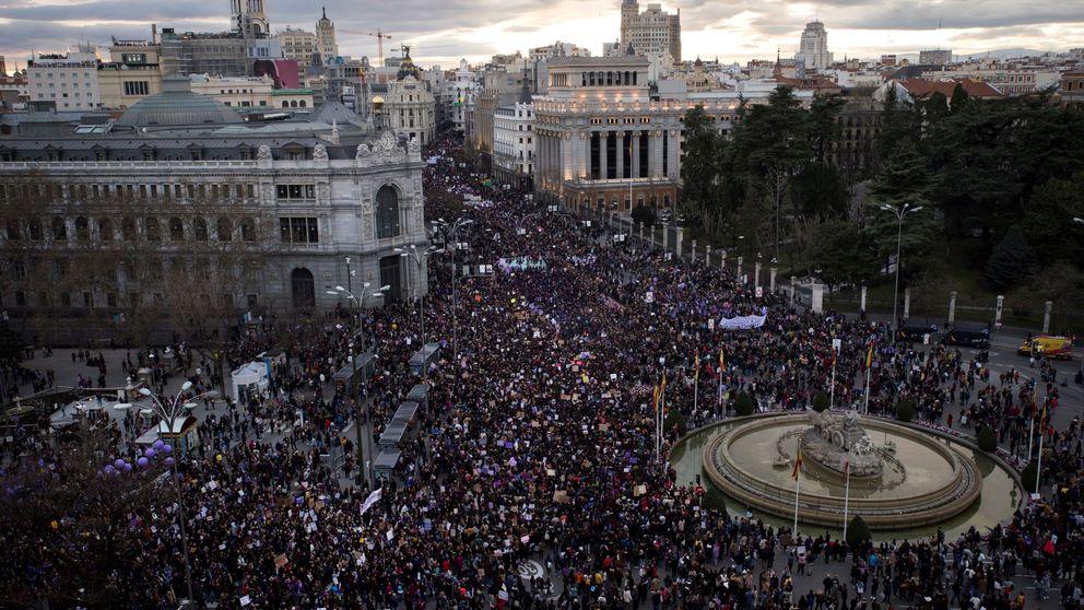 La jueza cita como imputado al delegado del Gobierno en Madrid