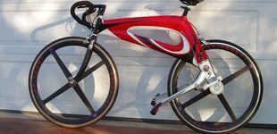 Post de NuBike, la bicicleta sin cadena y con palancas que quiere revolucionar el mercado