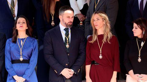 La 'guinda' del plan del PP para España Suma: Inés Arrimadas, la portavoz