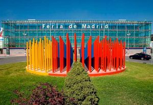 Foto: ¿Quieres potenciar tu negocio y encontrar inversores? Tienes una cita en Madrid