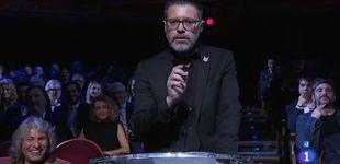 Post de TVE reconoce la mala calidad de la gala de los Premios Odeón