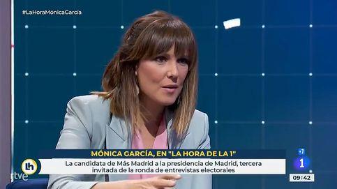 TVE, obligada a aclarar las palabras de Mónica López tras ser señalada por el PP