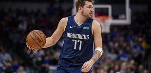 Post de Así comenzó el viaje hasta el Olimpo NBA de Luka Doncic: