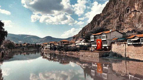 Las 3 frescas ensaladas turcas que no se conocen en España