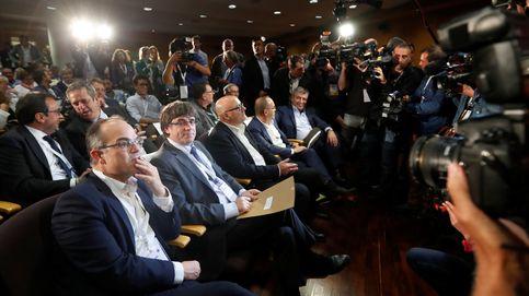 Directo | Forn dice que se analizará la oferta de Rajoy: elecciones y aparcar el 155