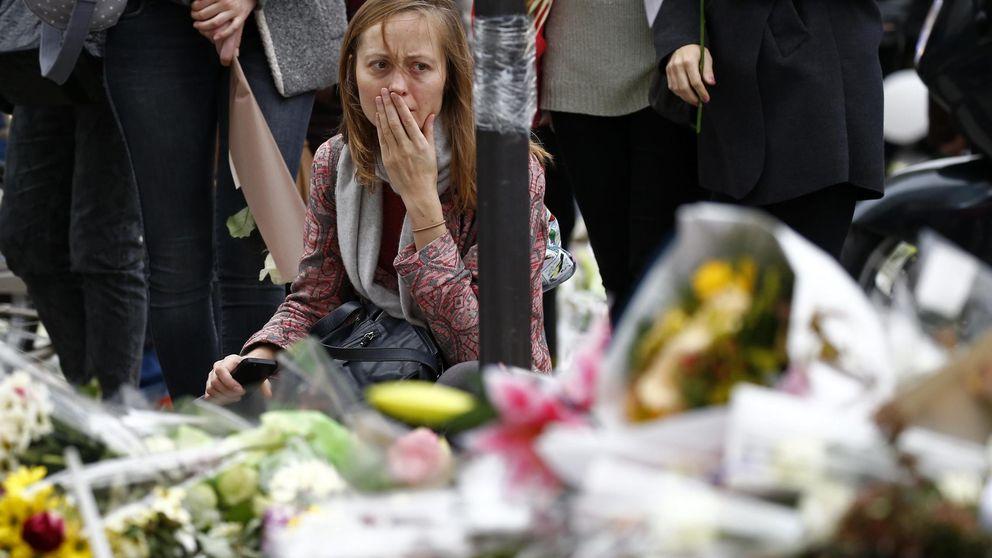 Así le explica 'Libération' a los niños los atentados de París