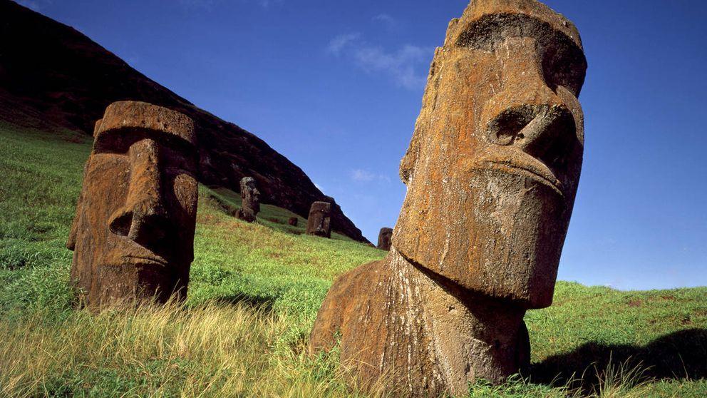 La historia de González de Ahedo, el español que conquistó la Isla de Pascua