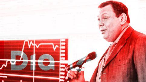 Fridman ofrece a Borja Prado presidir DIA para españolizar el control ruso
