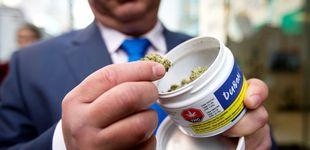 Post de El cannabis mejora los síntomas del Crohn