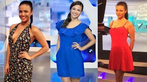 Elisa Mouliaá, la nueva Sara Carbonero de Televisión Española