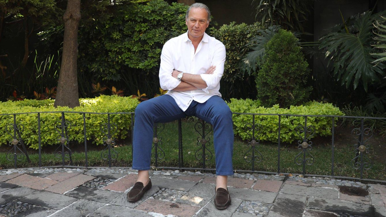 Bertín Osborne se posiciona sobre Ponce y Paloma Cuevas: No puedes humillarla así