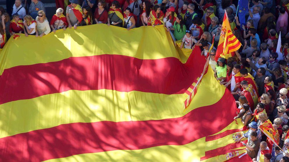 La sangría continua: Cataluña tiene 93 empresas menos este trimestr
