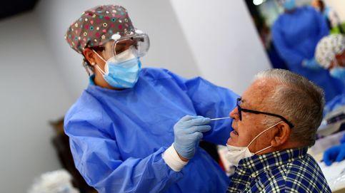 Última hora del coronavirus | Madrid y otras 10 ciudades superan la tasa de contagio fijada por Sanidad