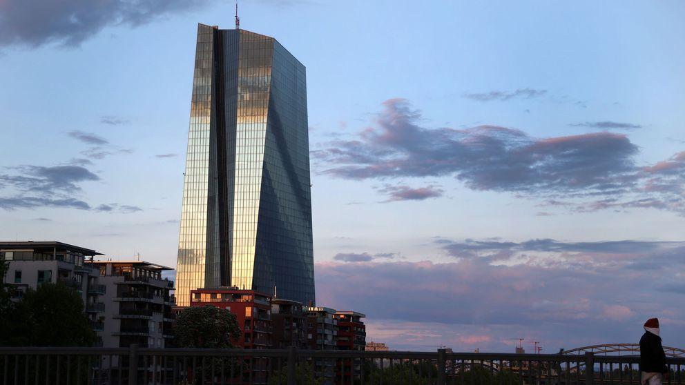 El BCE teme una reedición de la crisis de la deuda soberana por la respuesta de los países