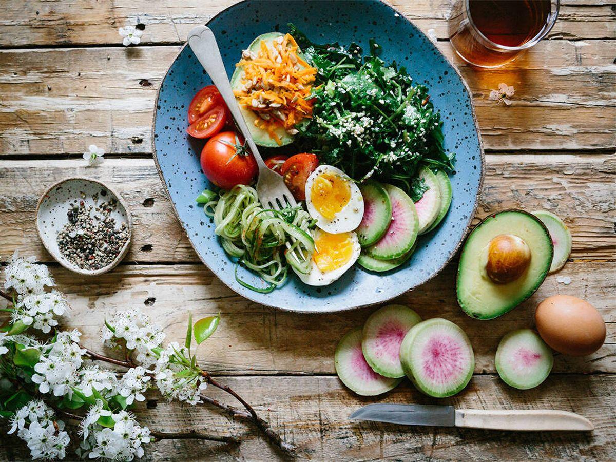 Foto: ¿Qué es la dieta Keto? 10 productos top en Amazon para completarla (Brooke Lark para Unsplash)