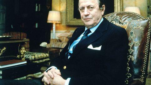 El barón Thyssen: su vida privada en Marbella con Vega Sicilia y mortadela de aperitivo