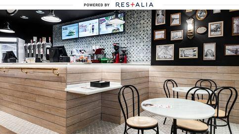 Restalia abrirá 120 locales en 2019 y expandirá sus tres nuevas marcas
