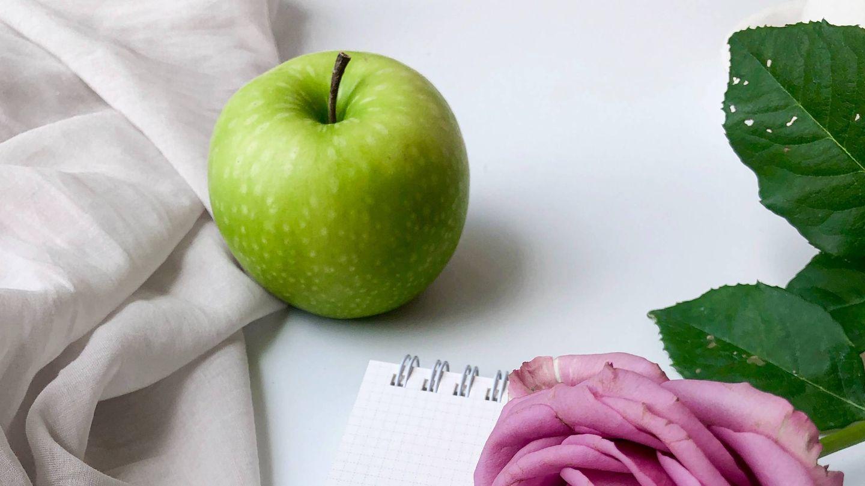 Alimentos buenos para adelgazar. (Foto T para Unsplash)