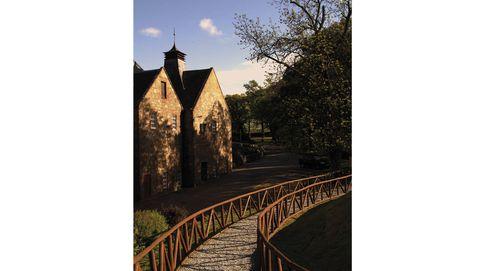 Glenmorangie House: un gran hotel en una destilería