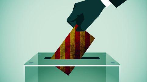 TEST: ¿Qué famosos catalanes están a favor o en contra del 'procès'?