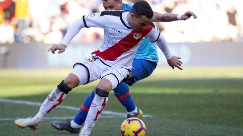 El árbitro acierta: la sinceridad de Raúl de Tomás tras el Rayo-Atlético