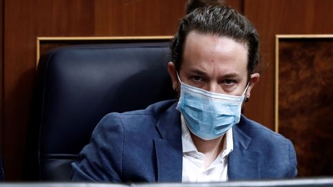 El fiscal pide mantener a Podemos imputado pese a apreciar una falta de indicios