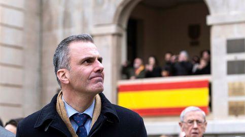 Muere Víctor Manuel Ortega Fernández-Arias, el padre de Javier Ortega Smith