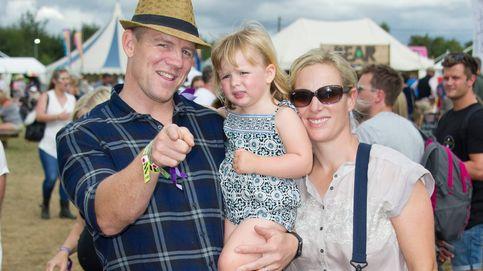 Zara Phillips espera su segundo hijo: la reina Isabel II será bisabuela de nuevo
