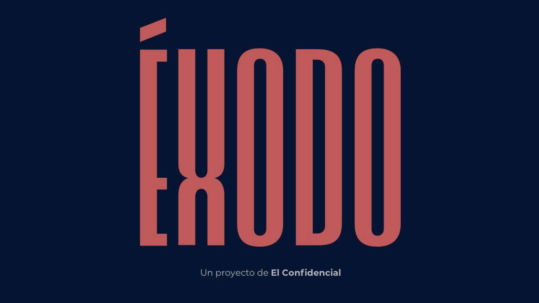 Mañana, viernes 27, éxodo: el nuevo proyecto de El Confidencial