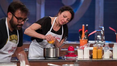 Oxana, de 'MasterChef 6' a las cocinas de un resort 5 estrellas en República Dominicana