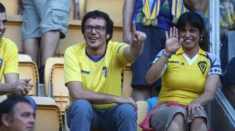 Kichi abre el melón del franquismo en el fútbol: El estadio no se llamará Carranza