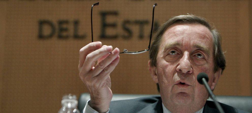 Foto: El fiscal jefe Anticorrupción, Antonio Salinas. (EFE)