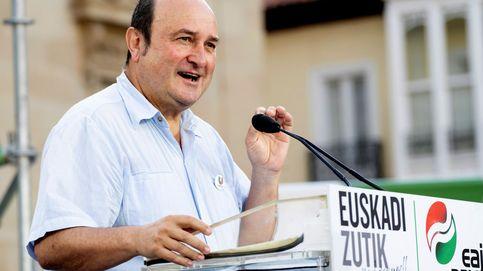 El PNV pide el reconocimiento de Euskadi y Cataluña como naciones y la bilateralidad