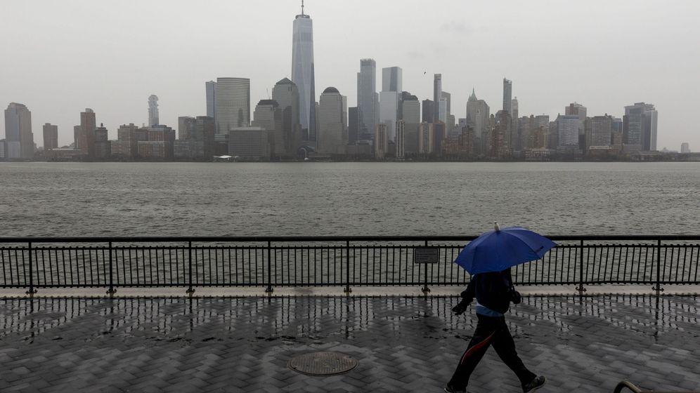 Foto: Nueva York. (EFE)
